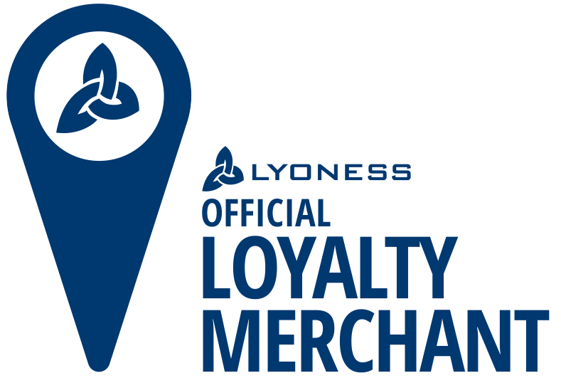Lyoness official